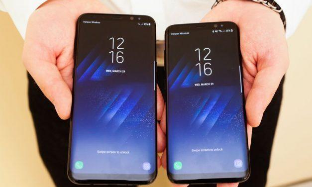Samsung Galaxy S8 Arada Açılmıyor Nasıl Çözerim