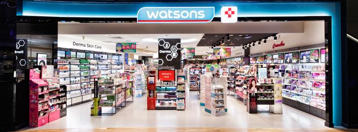 Nisan 2017 Watsons Özel İndirim Günleri