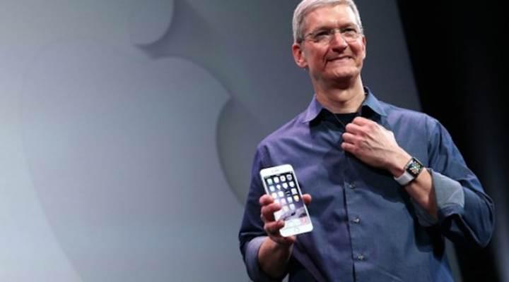 iPhone 7 Eylül 2016'da tanıtılacak