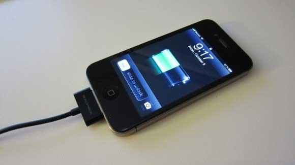 Neden yeni telefonların şarjı hep çabuk bitiyor