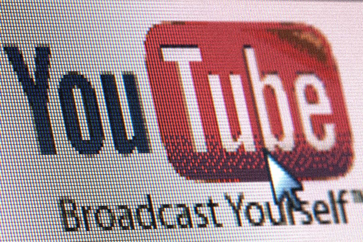 Şimdi moda youtube vidyosu çekmek