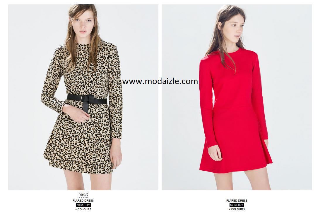 Zara 2015 Kadın Yılbaşı İndirimi (1)