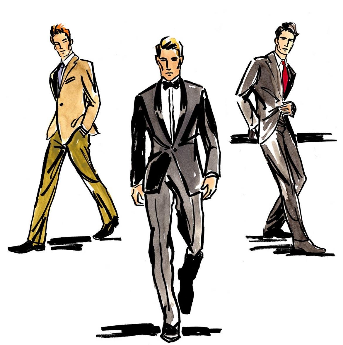 fashion drawing-moda silüeti çizimleri (3)