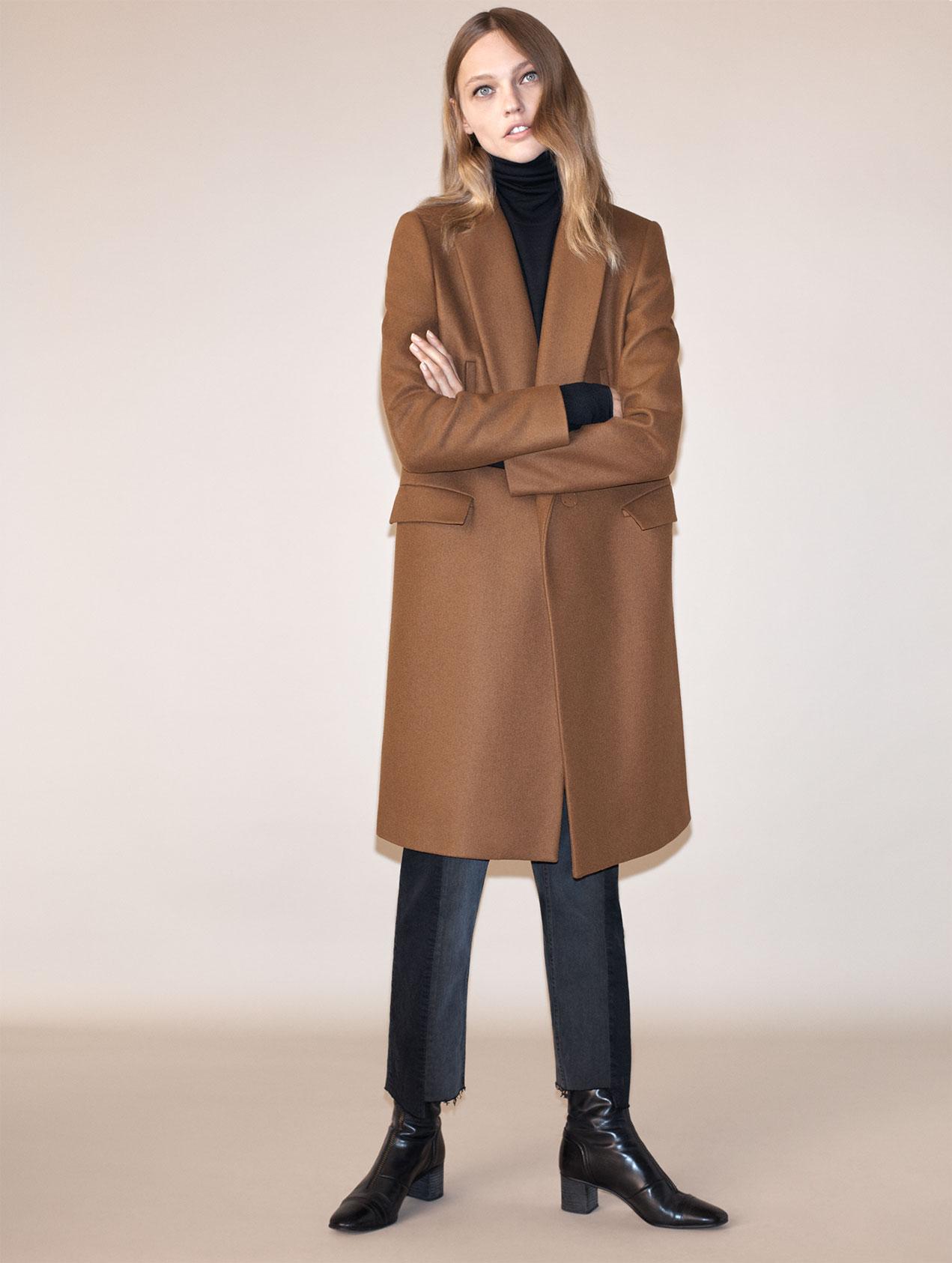 Zara Kış 2017 Koleksiyonu