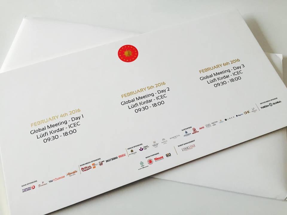 World Turizm Forumu İstanbul 2016 (2)