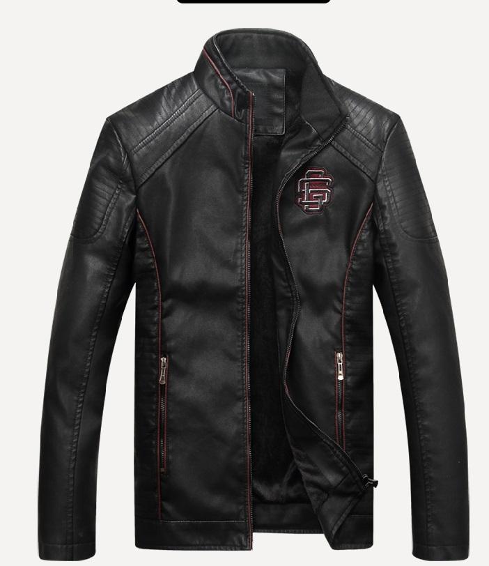 87e8ed8dae067 Merhaba arkadaşlar bugün sizinle hep hesaplı hem çok yakışıklı güzel bir erkek  deri ceket modeli ile tanıştıracağım. Ürün için deri ceket yazıyorum ama ...