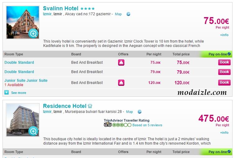 Hotelopia.com Ucuza Rezervasyon